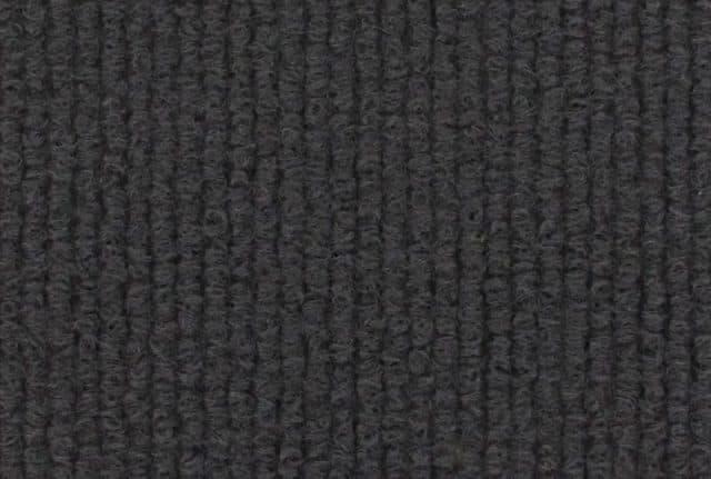 Dark grey carpet