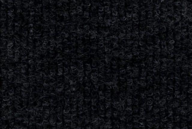 Anthracite black carpet